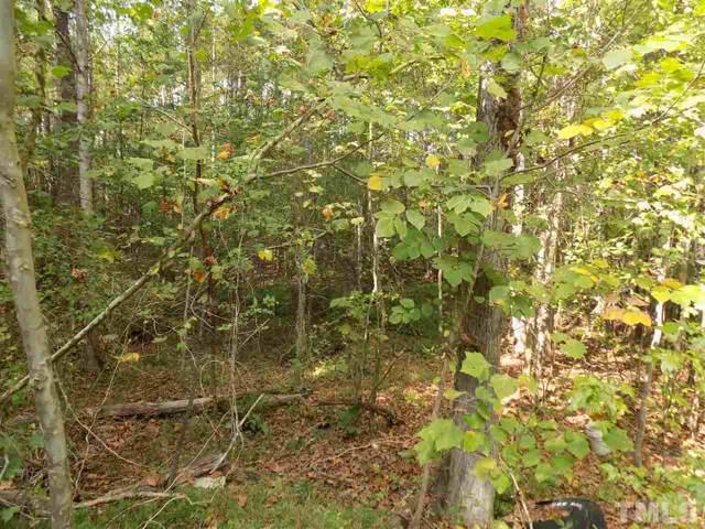 Lot 15 Pinnacle Place, Henderson, NC 27537 (#2285246) :: Dogwood Properties