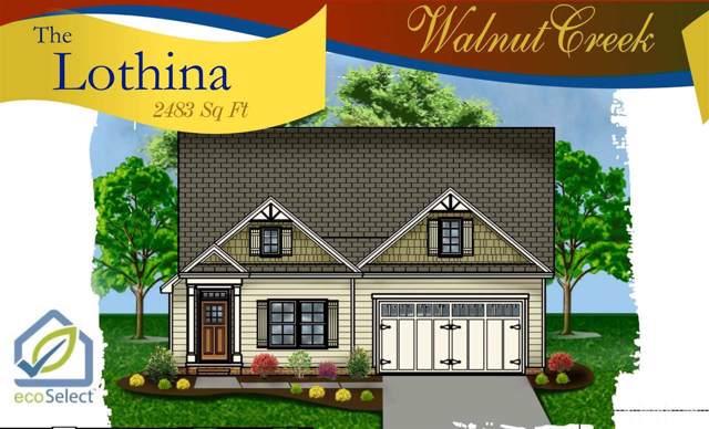108 Muirfield Place, Goldsboro, NC 27534 (#2285259) :: Dogwood Properties