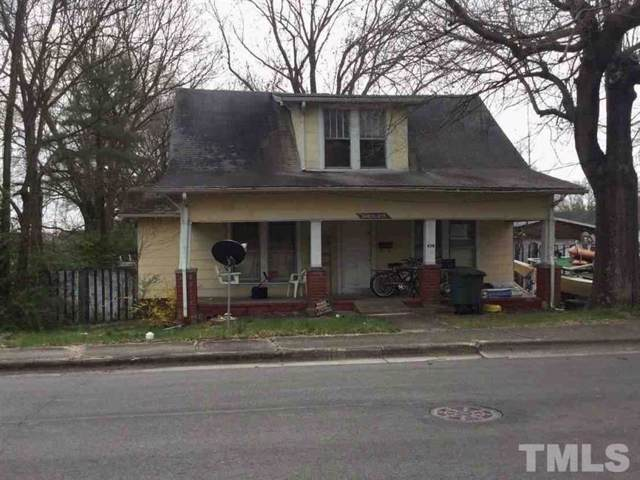 634 Irving Avenue, Eden, NC 27288 (#2285266) :: The Perry Group
