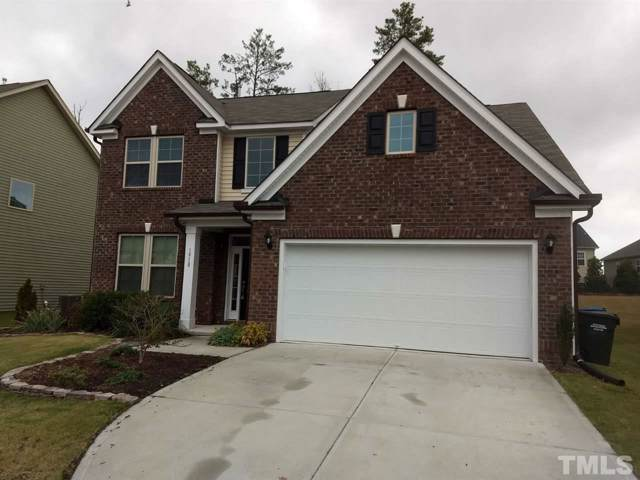 1918 Brodgen Lane, Durham, NC 27703 (#2285269) :: Marti Hampton Team - Re/Max One Realty