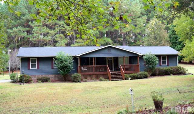 96 Willieville Lane, Henderson, NC 27537 (#2285279) :: The Perry Group