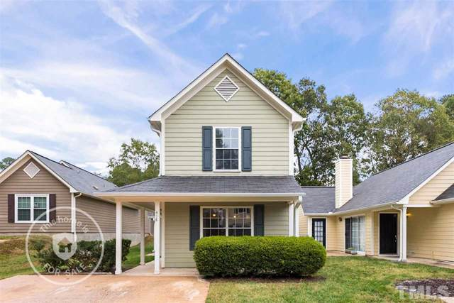 418 Devlin Place, Durham, NC 27707 (#2285322) :: The Jim Allen Group
