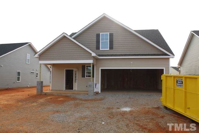 48 Sweetbay Park, Youngsville, NC 27596 (#2285347) :: The Results Team, LLC