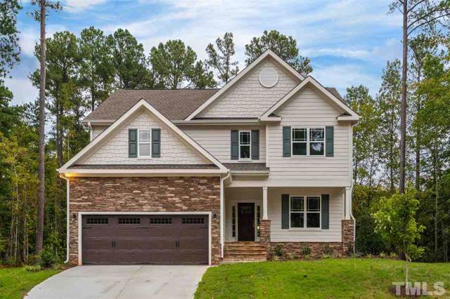 1333 Forest Park Way, Cary, NC 27518 (#2285363) :: The Results Team, LLC