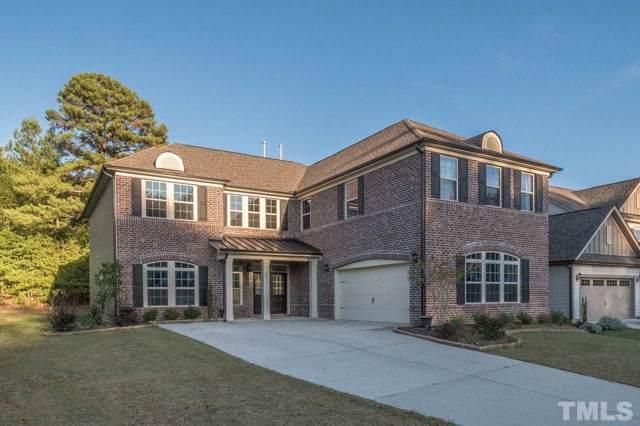 504 Wildwood Farm Way, Holly Springs, NC 27540 (#2285398) :: Raleigh Cary Realty
