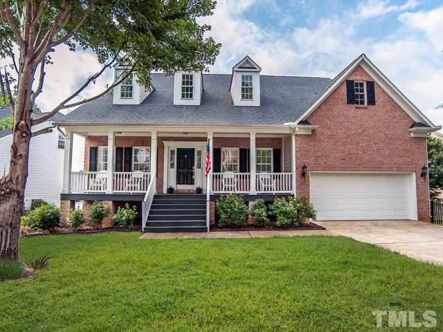 11903 Pawleys Mill Circle, Raleigh, NC 27614 (#2285400) :: Marti Hampton Team - Re/Max One Realty