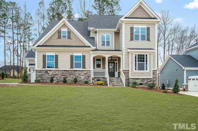 1213 Valley Dale Drive, Fuquay Varina, NC 27526 (#2285401) :: The Results Team, LLC