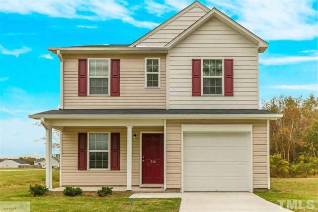 710 N Saratoga Street, Stantonsburg, NC 27883 (#2285429) :: Raleigh Cary Realty