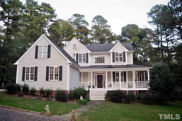 635 Buckroe Drive, Sanford, NC 27330 (#2285515) :: RE/MAX Real Estate Service