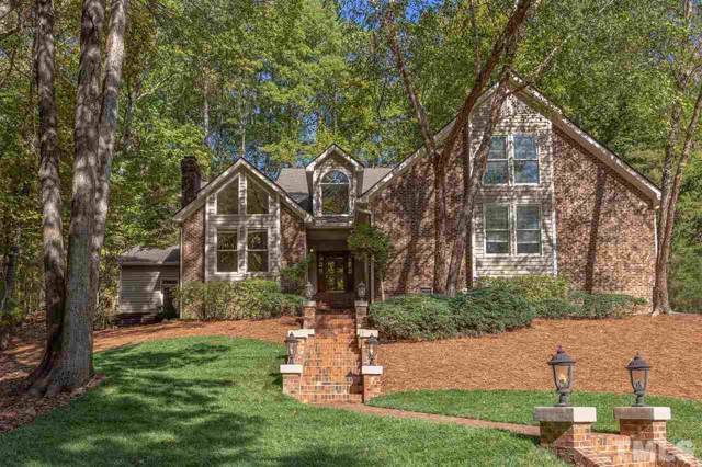 201 Red Bud Lane, Chapel Hill, NC 27514 (#2285520) :: Spotlight Realty