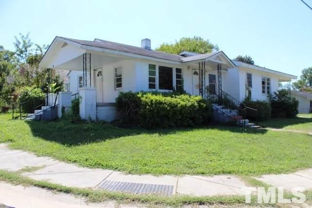 201 West Street, Apex, NC 27502 (#2285562) :: The Jim Allen Group