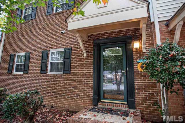 6577 New Market Way #6577, Raleigh, NC 27615 (#2285583) :: Raleigh Cary Realty