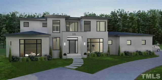 131 Gallant Drive, Chapel Hill, NC 27516 (#2285589) :: Real Estate By Design