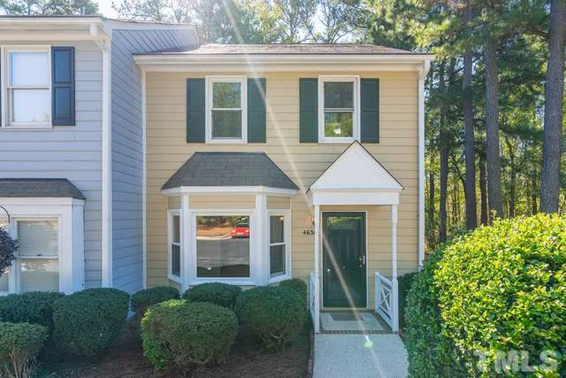 4630 Jacqueline Lane, Raleigh, NC 27616 (#2285602) :: Raleigh Cary Realty