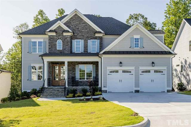 2105 Amalfi Place, Apex, NC 27502 (#2285612) :: Triangle Just Listed