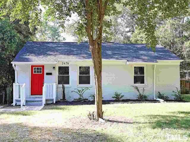 2476 Milburnie Road, Raleigh, NC 27610 (#2285613) :: Raleigh Cary Realty