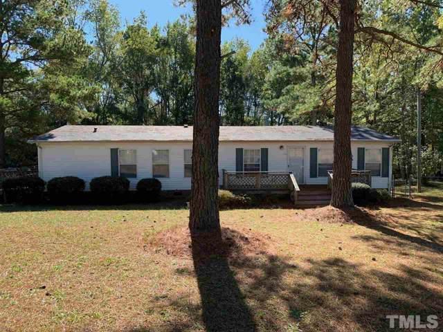 244 Joe Ayscue Road, Henderson, NC 27537 (#2285641) :: Dogwood Properties
