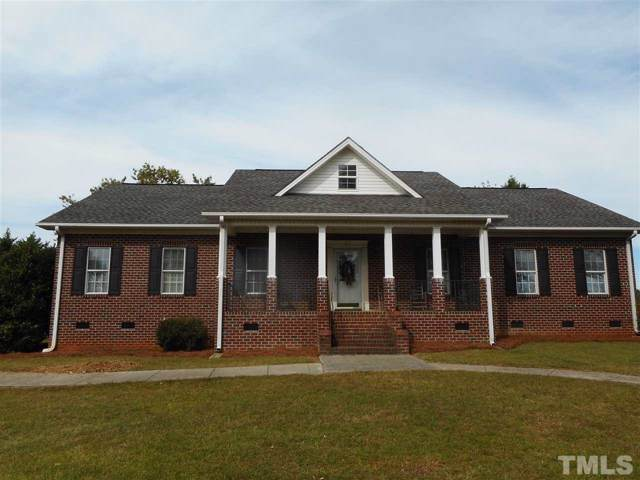 831 Dogeye Road, Benson, NC 27504 (#2285645) :: Marti Hampton Team - Re/Max One Realty