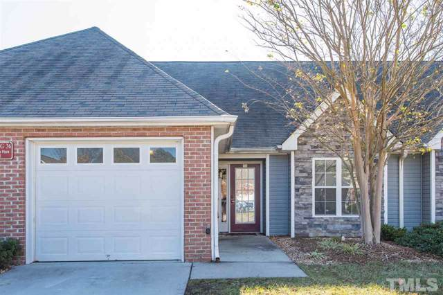 11361 Clubhaven Place #101, Raleigh, NC 27617 (#2285648) :: The Perry Group