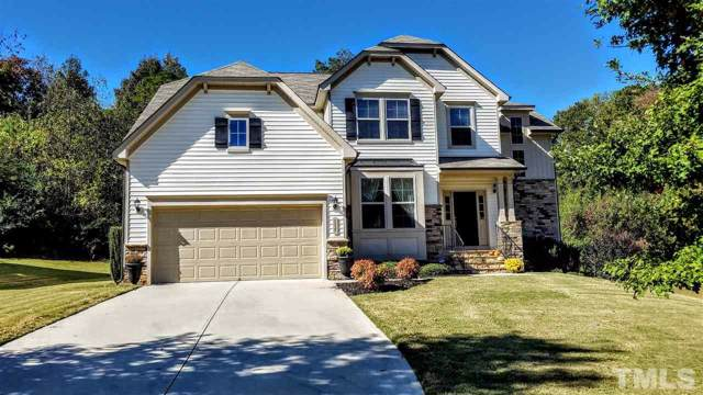 115 Maraketch Court, Raleigh, NC 27603 (#2285665) :: Raleigh Cary Realty