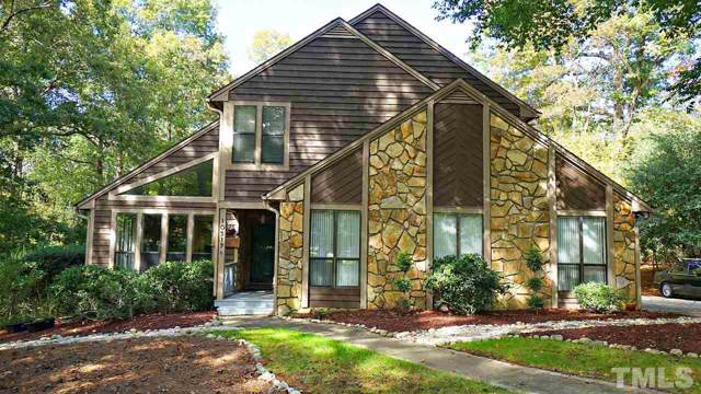 10517 Whitestone Road, Raleigh, NC 27615 (#2285669) :: RE/MAX Real Estate Service