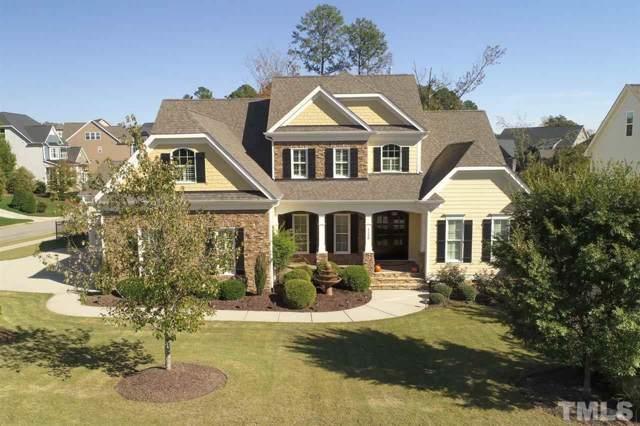 1120 Weycroft Ridge Drive, Cary, NC 27519 (#2285678) :: Raleigh Cary Realty
