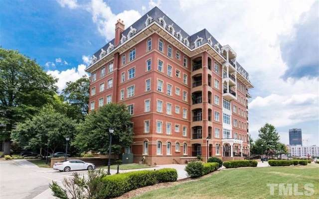 710 INDEPENDENCE Place #709, Raleigh, NC 27603 (#2285686) :: Classic Carolina Realty