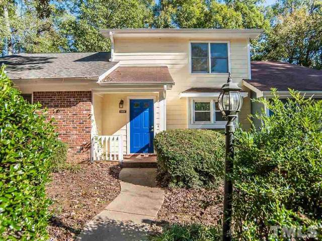 1509 Laureldale Drive, Raleigh, NC 27609 (#2285690) :: Raleigh Cary Realty