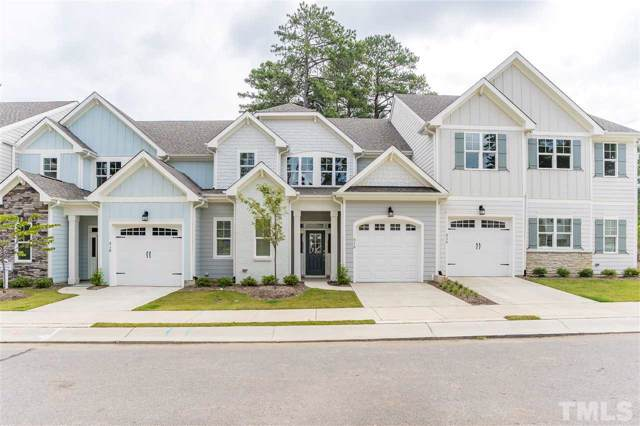 316 Ashton Ridge Lane, Cary, NC 27513 (#2285695) :: Sara Kate Homes