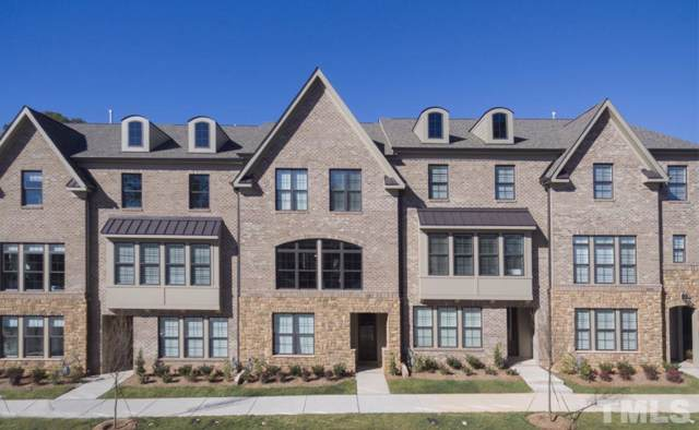 1609 Wooster Street, Raleigh, NC 27607 (#2285725) :: Raleigh Cary Realty