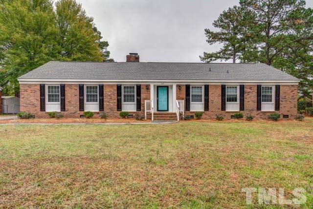 229 Dover Road, Rocky Mount, NC 27804 (#2285761) :: The Jim Allen Group
