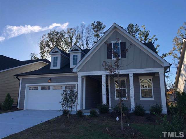 2833 Thompson Bluff Drive 91 - Cameron A-, Cary, NC 27519 (#2285762) :: Raleigh Cary Realty