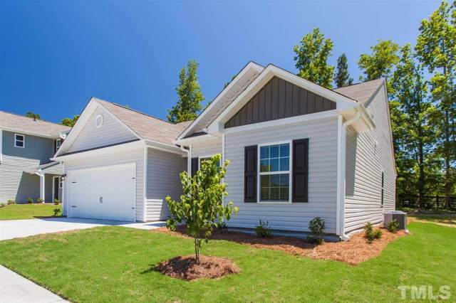 2073 Alderman Way, Creedmoor, NC 27522 (#2285769) :: Foley Properties & Estates, Co.