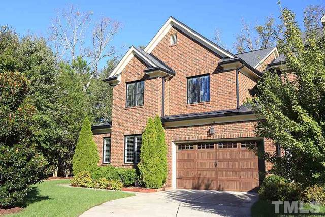 135 Cofield Circle, Durham, NC 27707 (#2285779) :: Dogwood Properties