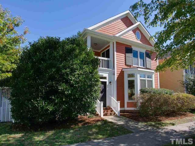 610 Brookgreen Drive, Chapel Hill, NC 27516 (#2285804) :: The Adamson Team