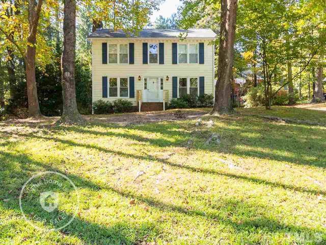 7433 Deer Track Drive, Raleigh, NC 27613 (#2285829) :: Raleigh Cary Realty