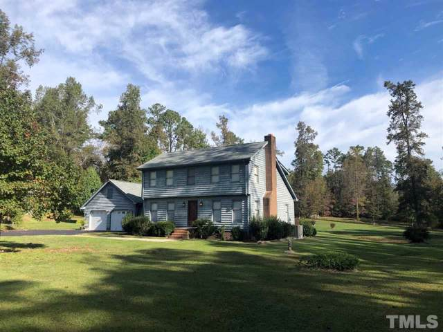 4235 S Old Stage Road, Erwin, NC 28339 (#2285831) :: Dogwood Properties