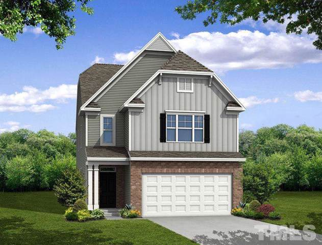 115 Highview Drive, Benson, NC 27504 (MLS #2285838) :: The Oceanaire Realty