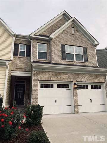 4347 Pond Pine Trail, Morrisville, NC 27560 (#2285849) :: Raleigh Cary Realty