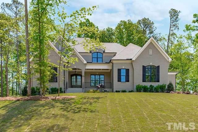 2109 Gardenbrook Drive, Raleigh, NC 27606 (#2285852) :: The Jim Allen Group