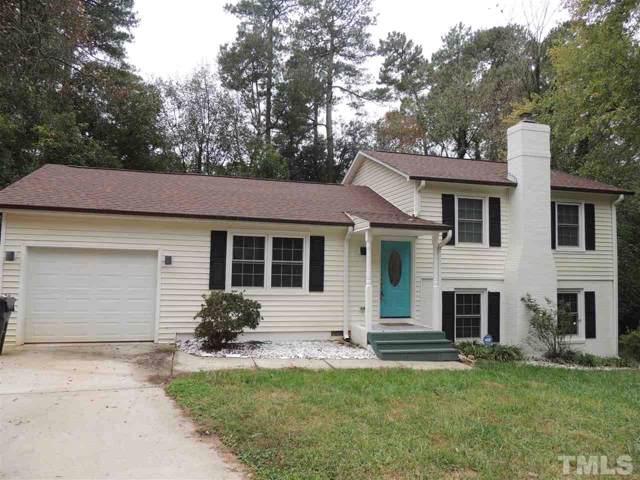 6405 Dixon Drive, Raleigh, NC 27609 (#2285857) :: Marti Hampton Team - Re/Max One Realty