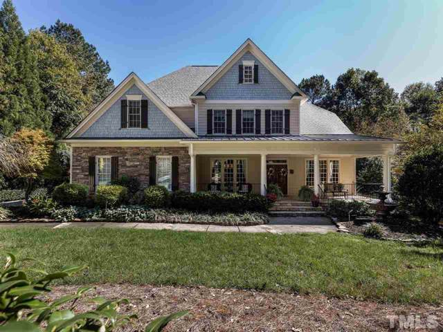 1001 Old Mill Creek Court, Raleigh, NC 27614 (#2285874) :: Rachel Kendall Team