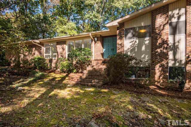 207 Crestview Drive, Durham, NC 27712 (#2285879) :: Marti Hampton Team - Re/Max One Realty