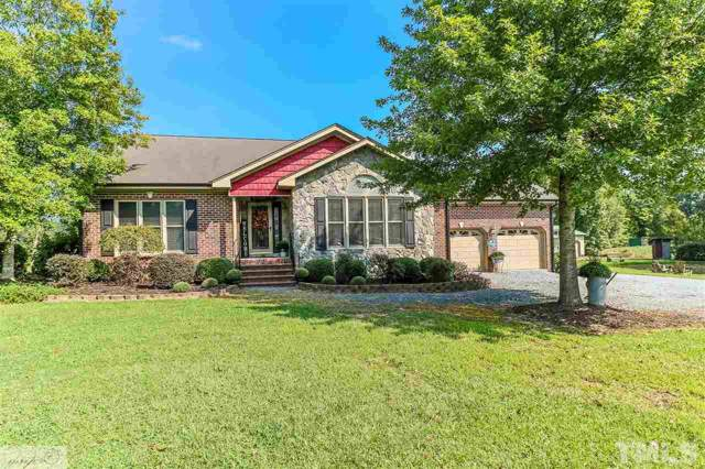 2287 Parkertown Road, Four Oaks, NC 27524 (#2285888) :: Marti Hampton Team - Re/Max One Realty