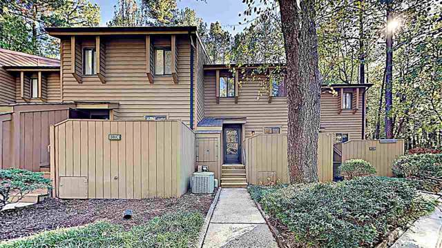 201 Estes Drive D, Carrboro, NC 27510 (#2285959) :: The Perry Group