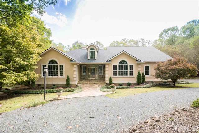 274 Woodhaven Drive, New Hill, NC 27562 (#2285969) :: The Jim Allen Group