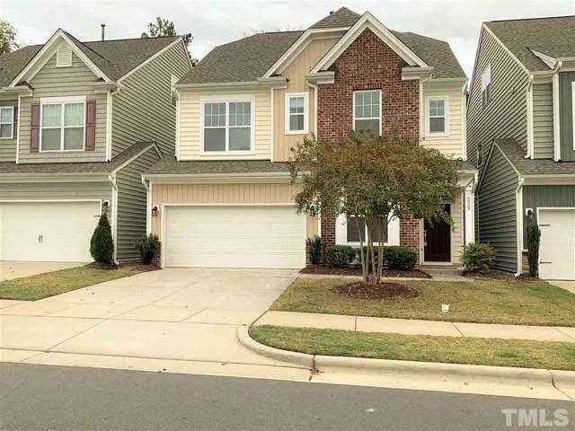 529 Finnbar Drive, Cary, NC 27519 (#2285988) :: Raleigh Cary Realty