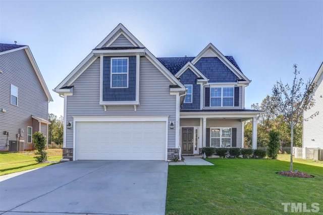 511 Lakemont Drive, Clayton, NC 27520 (#2285997) :: Marti Hampton Team - Re/Max One Realty