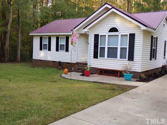 709 N Fir Avenue, Siler City, NC 27344 (#2286000) :: The Perry Group