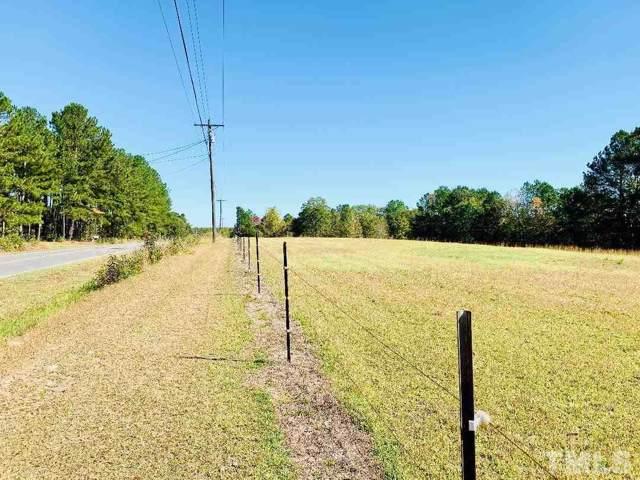 299 Dean Road, Lillington, NC 27546 (#2286002) :: The Jim Allen Group